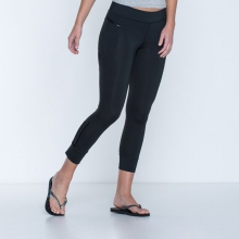 Women's Aquaflex Capri Tight by Toad&Co