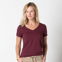 Women's Ventana SS Tee by Toad&Co
