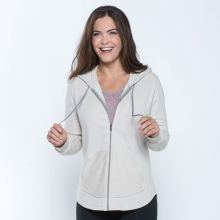 Women's Overchill Hoodie by Toad&Co