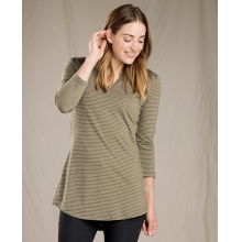 Women's Tamaya Dos Tunic by Toad&Co in Folsom Ca