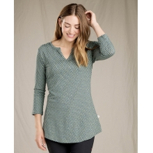 Women's Tamaya Dos Tunic by Toad&Co in Tucson Az