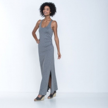 Women's Montauket Long Dress by Toad&Co in Arcata Ca