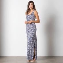 Women's Montauket Long Dress by Toad&Co
