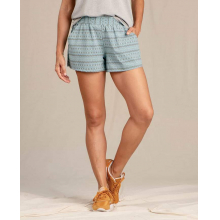 Women's Sunkissed Pull On Short by Toad&Co