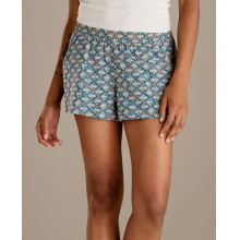 Women's Sunkissed Pull On Short by Toad&Co in Whistler Bc
