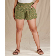Women's Sunkissed Pull On Short