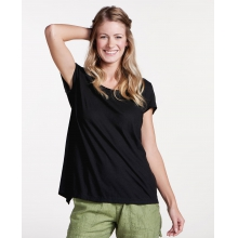 Women's Women's Tissue Crossback SS Tee by Toad&Co in Boulder Co