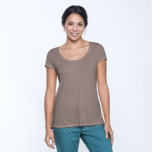 Women's Tissue Crossback SS Tee by Toad&Co in Concord Ca