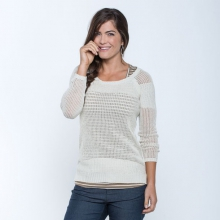 Women's Floreana 3/4 Sweater by Toad&Co