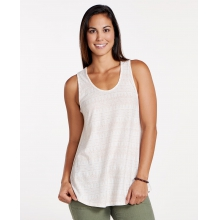 Women's Papyrus Flowy Tank by Toad&Co in Huntsville Al