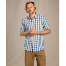 Men's Airscape SS Shirt by Toad&Co in Oro Valley Az