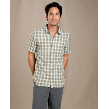 Men's Airscape SS Shirt by Toad&Co in Iowa City IA