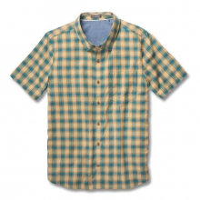 Men's Airscape SS Shirt by Toad&Co in Mobile Al