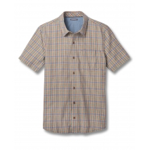 Men's Airscape SS Shirt by Toad&Co in Huntsville Al