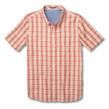 Men's Airscape SS Shirt by Toad&Co