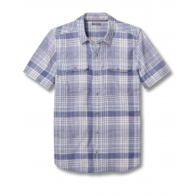 Men's Hookline SS Shirt by Toad&Co in Oro Valley Az