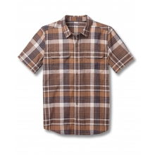 Men's Hookline SS Shirt by Toad&Co in Sioux Falls SD