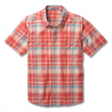 Men's Hookline SS Shirt by Toad&Co in Durango Co