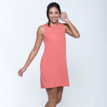 Women's Sunkissed Swing Dress by Toad&Co in Glenwood Springs CO