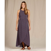 Women's Sunkissed Maxi Dress by Toad&Co in Chelan WA