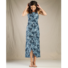 Women's Sunkissed Maxi Dress by Toad&Co in Glenwood Springs Co