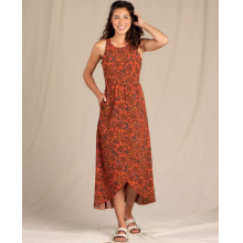 Women's Sunkissed Maxi Dress by Toad&Co in Sioux Falls SD