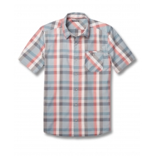 Men's Ventilair SS Shirt by Toad&Co in Concord Ca