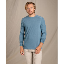 Men's Debug Lightweight LS Crew by Toad&Co in Sioux Falls SD