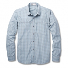 Men's Debug Quick-Dry LS Shirt by Toad&Co