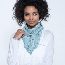 Women's Debug Bandana Scarf by Toad&Co