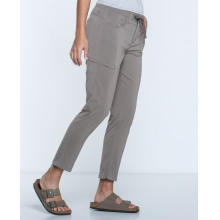 Women's Jetlite Crop Pant by Toad&Co in Glenwood Springs CO