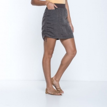 Women's Lina Adjustable Skirt by Toad&Co in Florence Al
