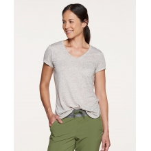 Women's Ember SS Tee by Toad&Co in Homewood Al