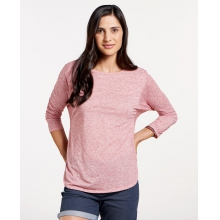 Women's Ember 3/4 Sleeve Tee by Toad&Co in Homewood Al