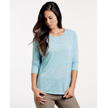 Women's Women's Ember 3/4 Sleeve Tee by Toad&Co in Rancho Cucamonga Ca