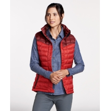 Women's Airvoyant Puff Vest by Toad&Co in Roseville CA