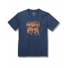 Men's Fresh Pow SS Tee by Toad&Co