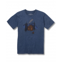 Men's Cabin Season SS Tee by Toad&Co