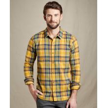 Flannagan LS Shirt by Toad&Co in Auburn Al