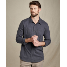 Men's Flannagan LS Shirt by Toad&Co