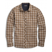 Flannagan LS Shirt by Toad&Co in St Helena Ca