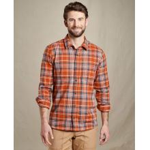 Men's Flannagan LS Shirt by Toad&Co