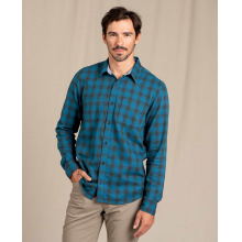 Men's Flannagan LS Shirt by Toad&Co in Sioux Falls SD