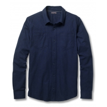 Men's Flannagan Solid LS Shirt by Toad&Co in Flagstaff Az