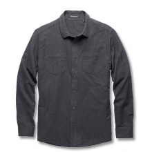 Men's Flannagan Solid LS Shirt by Toad&Co in Florence Al