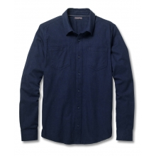 Men's Flannagan Solid LS Shirt by Toad&Co in Fort Collins Co