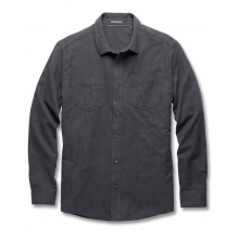 Men's Flannagan Solid LS Shirt by Toad&Co