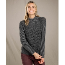 Tupelo Sweater by Toad&Co in Fairbanks Ak
