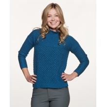 Women's Birchbox Sweater by Toad&Co in Fairbanks Ak