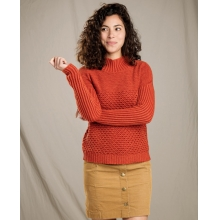 Tupelo Sweater by Toad&Co in Homewood Al